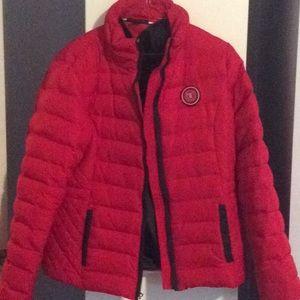Woman's Large Tommy Hilfiger jacket